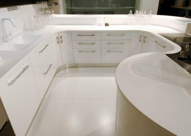 Столешницы из искусственного камня алма стол из камня на кухню Лубянка